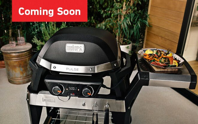Pulse 2000 Electric Grill